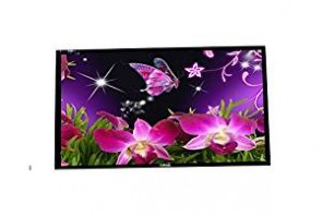 Lunar 101.6 cm (40 inches) 40LU100S Full HD LED TV (Black)