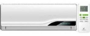 Videocon VSD53.WV2  Split AC (1.5 Ton, 3  Star Rating, White, Aluminum)