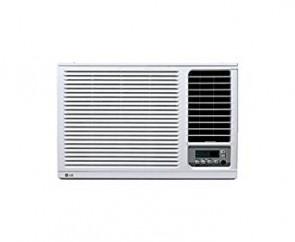 LG LWA3GW3A  Window AC (1 Ton, 3  Star Rating, White, Copper)