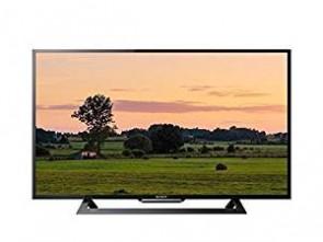 Sony 80.0 cm (32 inches) KLV-W512D HD Ready LED Smart TV (Black)