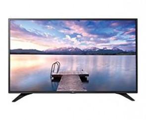 LG 109.3 cm (43 inches) 43LW340C Full HD LED TV (Black)