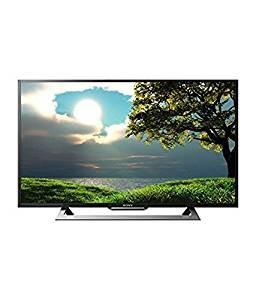 Sony 80.1 cm (32 inches) Bravia 32W562D Full HD LED Smart TV (Black)