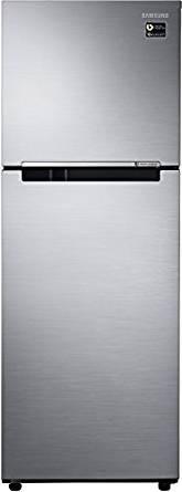 Samsung 253 L 2 Star Frost Free Refrigerator (RT28M3022S8, Elegant Inox)