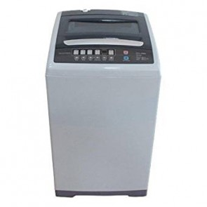 Reconnect RHWTB-6202 Fully-automatic Top-loading Washing Machine (6.2 Kg, Grey)