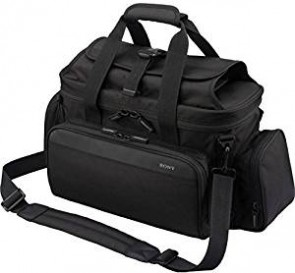 SONY DIGITAL CAMERA BAG MII-HG1