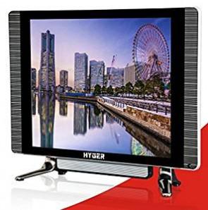 Hyger 48.3 cm (19 inches) HG-1910 HD Ready LED TV
