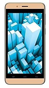 Intex Aqua Pro 4G (Champagne, 8GB)