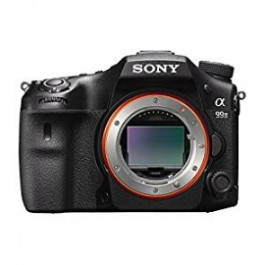 Sony Alpha ILCA-99M2 42.4 MP Digital SLR Camera Body Only (Black)