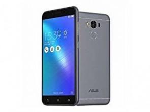Asus Zenfone 3 Max ZC553KL  (Gray, 32 GB) (3 GB RAM)