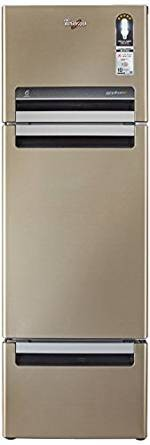 Whirlpool 240 L Frost-Free Multi-Door Refrigerator (FP 263D PROTTON ROY SUNSET BRONZE(N), Sunset Bronze)