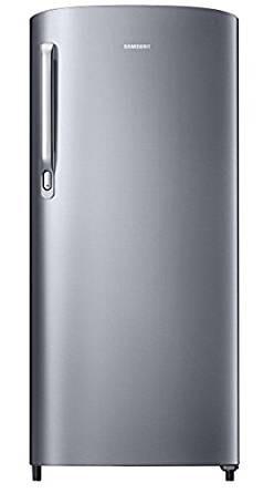 Samsung 192 L 3 Star Direct Cool  Refrigerator (RR19M1723S8/RR19M2723S8 , Elegant Inox)