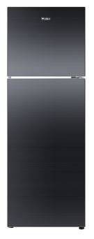 Haier 247 Litres Double door Refrigerator HRF-2674PKG-R (2016-17, NEW)