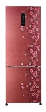 Haier 345 Litres Double door Refrigerator HRB-3654-PRL-R