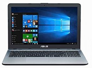 Asus X541UA-DM883D 15.6-inch Laptop (6th Gen Core i3-6006U/4GB/1TB/DOS/Integrated Graphics), Silver