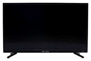 VCARECHALLANGER VC40SMART 40 inches 1920 x 1080p 50/60Hz Full HD LED Television (Black)