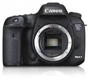 Canon EOS 7D Mark II (G) (BODY) Wi-Fi Adapter Kit