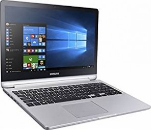 2017 Samsung Newest Spin 2-in-1 Flagship Premium 15.6 inch Touchscreen Full HD Gaming Laptop, Intel Core i7-7500U Dual-Core, 12GB DDR4, 1TB HDD, NVIDIA GeForce 940MX Graphics with 2GB, Windows 10