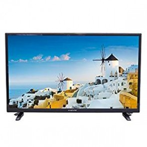 Kevin KN30 32 inches(81.28 cm) HD Ready LED TV with Bluetooth Toughened Glass