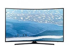 """Samsung 49Ku7350 UHD 4K Curved 49"""" Led TV Series 7 With 1 Year Onsite Warranty & Installation"""