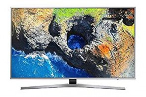 "Samsung 55Mu7000 UHD 4K 55"" Flat Smart Led TV With 1 Year Onsite Warranty & Installation"