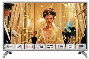 Panasonic 123 cm (49 inches) Shinobi TH-49E460D Full HD LED TV