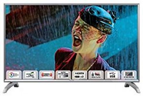 Panasonic 108 cm (43 inches) Shinobi TH-43E460D Full HD LED TV