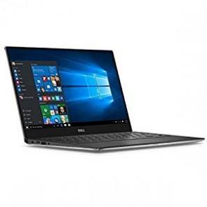 Dell XPS 13.3 QHD+ IPS Touchscreen Flagship High Performance UltraSharp Laptop PC   Intel Core i5-6200U   8GB RAM   256GB SSD   Backlit Keyboard   Waves MaxxAudio   Windows 10 (Silver)