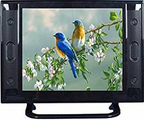 Lappymaster 43.18cm (17 Inches) HD Ready LED TV (Black)