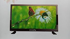 Murphy LED television 20H1- 19 Inch Black